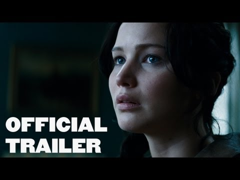 The Hunger Games: Catching Fire - Official Trailer