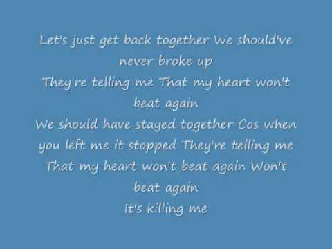 JLS beat again with lyrics