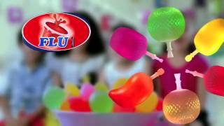 Flubbers Toy Jelly AD
