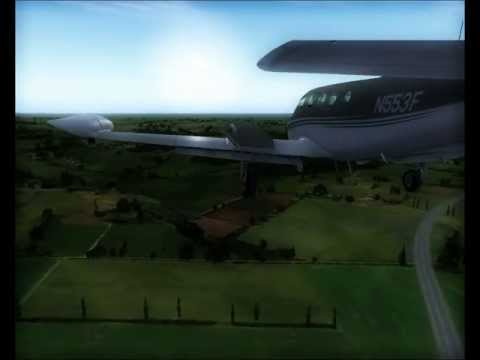 Fsx General/Country aviation  HD