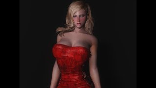 lovehappy.net - heatwavev4 dress clothes skyrim mod