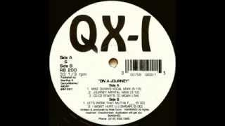 QX-1 aka Mike Dunn - Let
