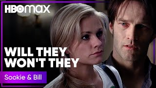 True Blood   Sookie & Bill's Supernatural Romance   HBO Max