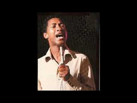Sam Cooke-They Call The Wind Mariah