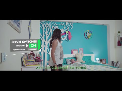 Home Automation | Schneider Electric's Home Automation Solutions