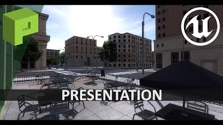 Urban City Pack Demo - Unreal Engine 4 Marketplace
