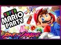 Kinda Funny Plays SUPER MARIO PARTY on Nintendo Switch (Part 1 of 2) - Party Mode