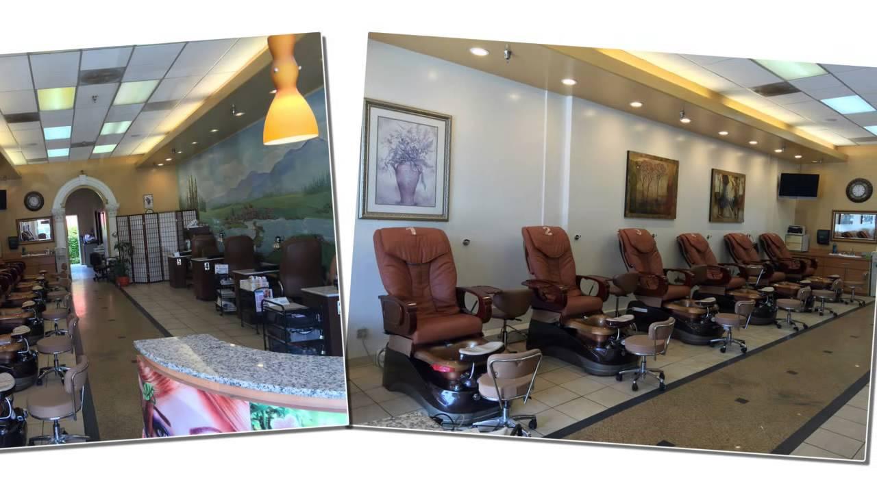 Queen Nails 5655 E La Palma Ave Ste 125, Anaheim Hill, CA 92807 ...