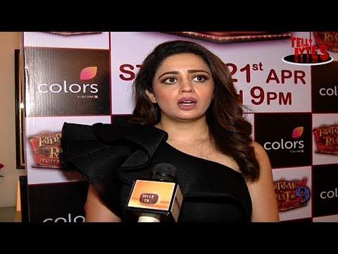 Neha Pendse On Entertainment Ki Raat thumbnail