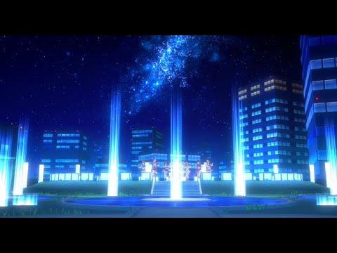 Love Live All Stars Yume No Tobira.
