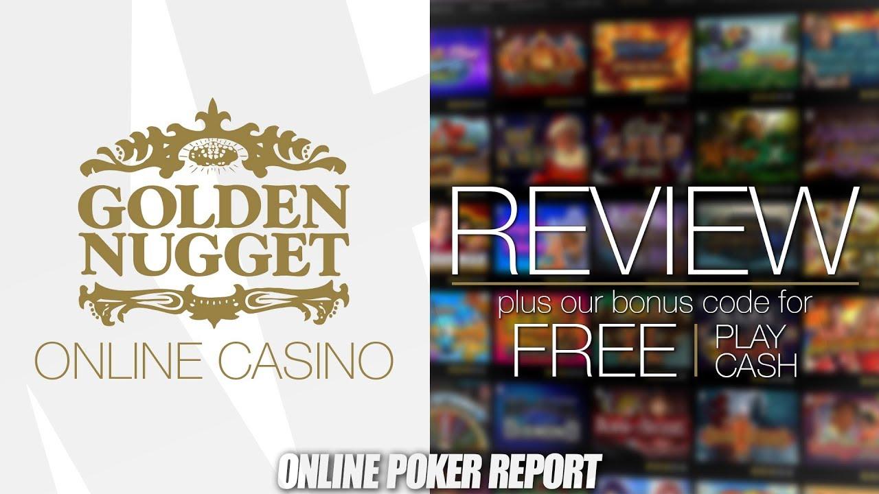 Golden Nugget NJ Online Casino — 2019 Review & Bonus Code