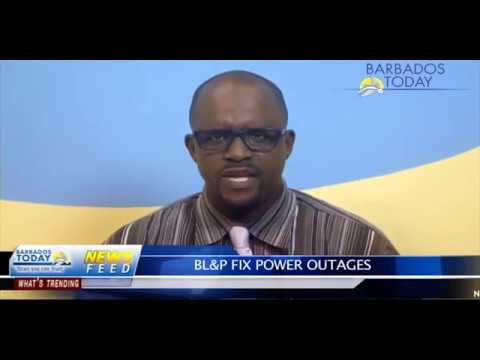 BARBADOS TODAY AFTERNOON UPDATE - September 18, 2017