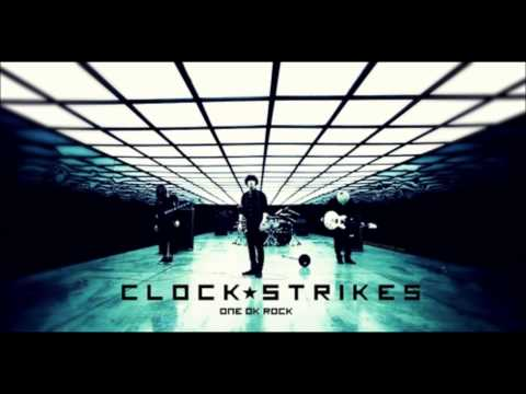 One Ok Rock - Clock Strikes Acoustic Version