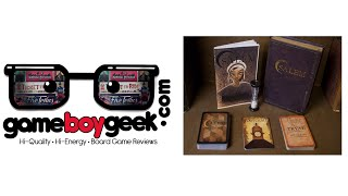 Salem Review with the Game Boy Geek
