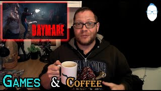 Daymare 1998 PS4 Review | Games & Coffee