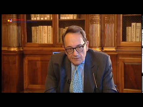 Conversation with F. Fernández-Armesto