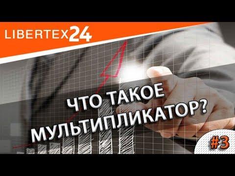 #3: Что такое мультипликатор?   LIBERTEX24