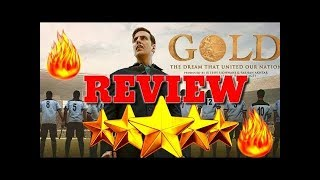GOLD Movie/Public Review | Independence Day Released | Akshay Kumar | Mouni Roy