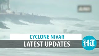 Tamil Nadu, Andhra Pradesh & Puducherry brace for cyclone Nivar