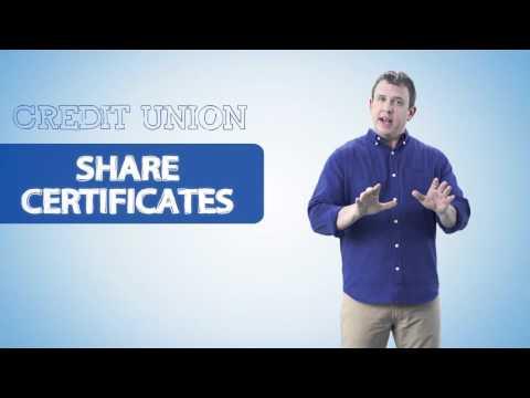 Communication Federal Credit Union-  CFCU Share Certificates
