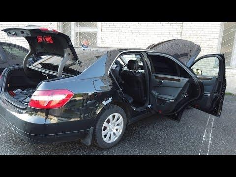 Самый Дешёвый Mercedes W212 на рынке! 600 тысяч рублей и у вас E-Class!