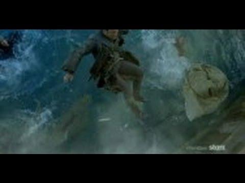Black Sails After  wMark Ryan & TJ Scott Season 1 Episode 8