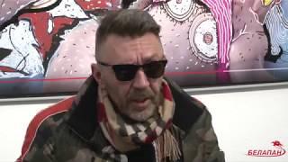 Шнуров: ''Ленинград'' - это сейчас самый дорогой в России перформанс