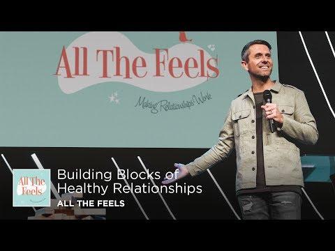 Building Blocks of Healthy Relationships