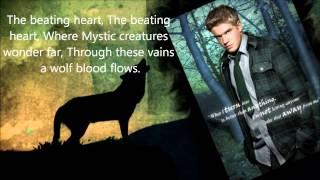 Wolfblood theme song-lyrics