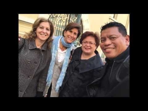 Honorary Consul Patricia Zobel De Ayala Philippine Consulate in Monaco Montecarlo