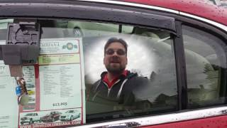 2009 Buick Lucerne CXL Videos