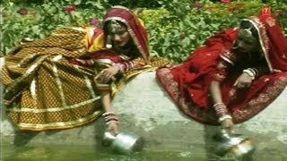 Panihari Video Song - Rajasthani Album Ghoomar - Indian Folk Songs Anuradha Paudwal