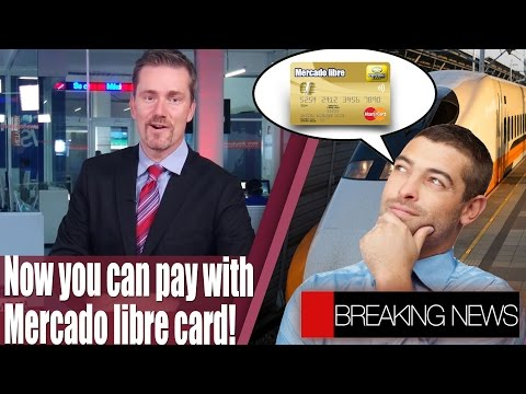 Mercado libre credit lines| Open skies policy | Speed rail in Mexico