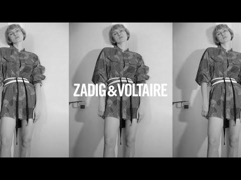 Spring Summer 18 Fashion Show | Zadig & Voltaire