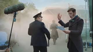 18+ Полицейский с рублевки избил актера фильма Гоголь