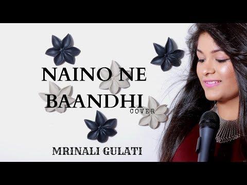 Naino Ne Baandhi | Mrinali Gulati | Gold | Akshay Kumar | Mouni Roy | Yasser Desai