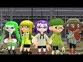 [Splatoon GMOD] Moments at Turf Wars