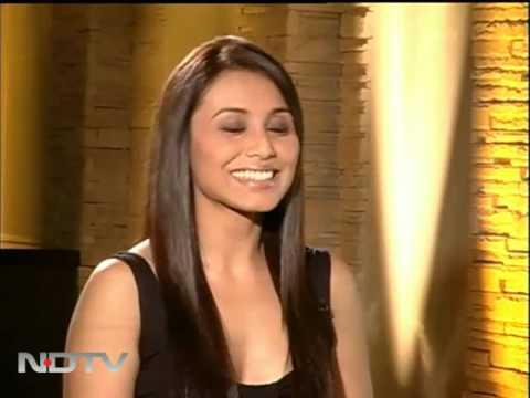 Rani reveals her fitness routine