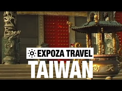 Taiwan Vacation Travel Video Guide