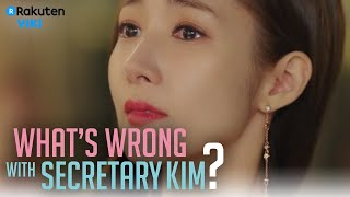 Video What's Wrong With Secretary Kim? - EP1 | Park Min Young Risking Her Life For Park Seo Joon [Eng Sub] download MP3, 3GP, MP4, WEBM, AVI, FLV September 2018