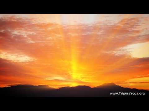 Yoga nidra youtube meditation