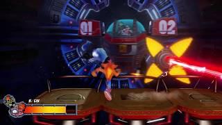 Baixar Crash Bandicoot 2: Dr N Gin Boss Fight