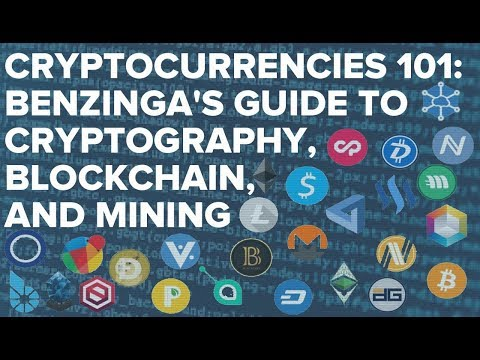 Cryptocurrencies that could make it to 1
