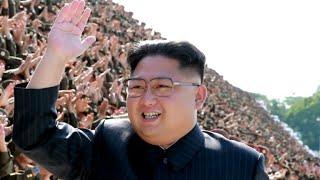 North, South Korean leaders hold historic summit