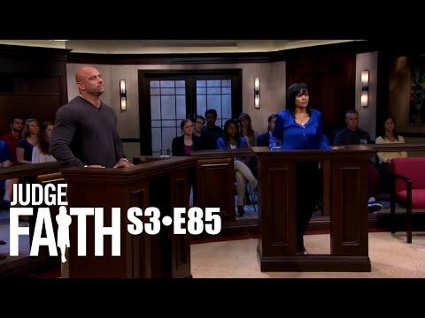 Judge Faith - Just Friends; What Happens in Vegas (Season 3: Episode #85)