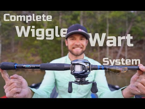 Complete System   Wiggle Wart
