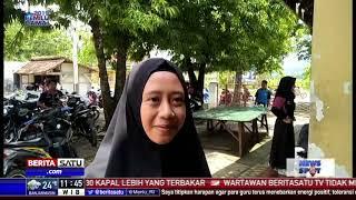 KPU Grobogan Sosialisasi Pemilu ke Pemilih Pemula