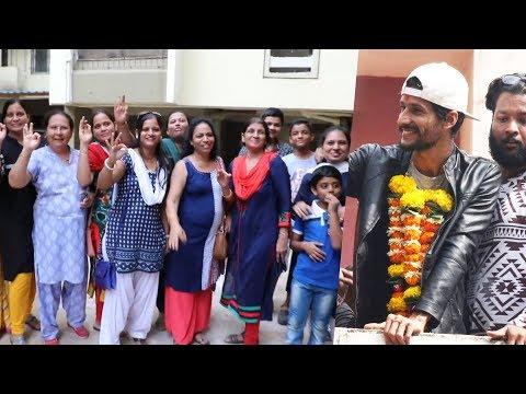 Amardeep Singh Natt GETS Support From Public - Dance Plus 3 Finale