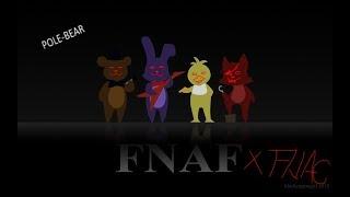 FNAF and FNAC- Pole Bear