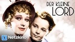 Der kleine Lord (Drama, Familienfilm in voller Länge, ganzer Film)